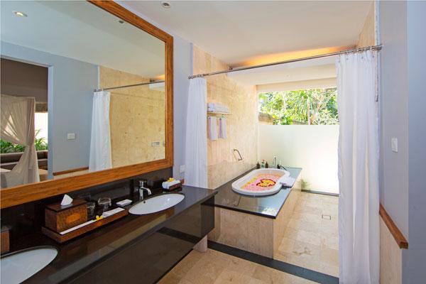 Luxury Pool Villa - The Lokha Ubud Resort, Villas and Spa