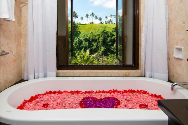 Suite - The Lokha Ubud Resort, Villas and Spa
