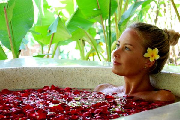 WOS River Spa - The Lokha Ubud Resort, Villas and Spa