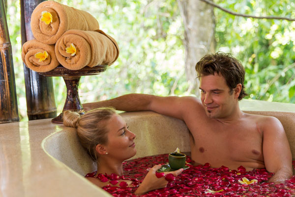 WOS River Spa - The Lokha Ubud Resort, Villas and Spa