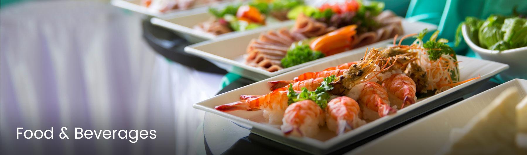 The Lokha Ubud Resort, Villas and Spa - FOOD & BEVERAGES