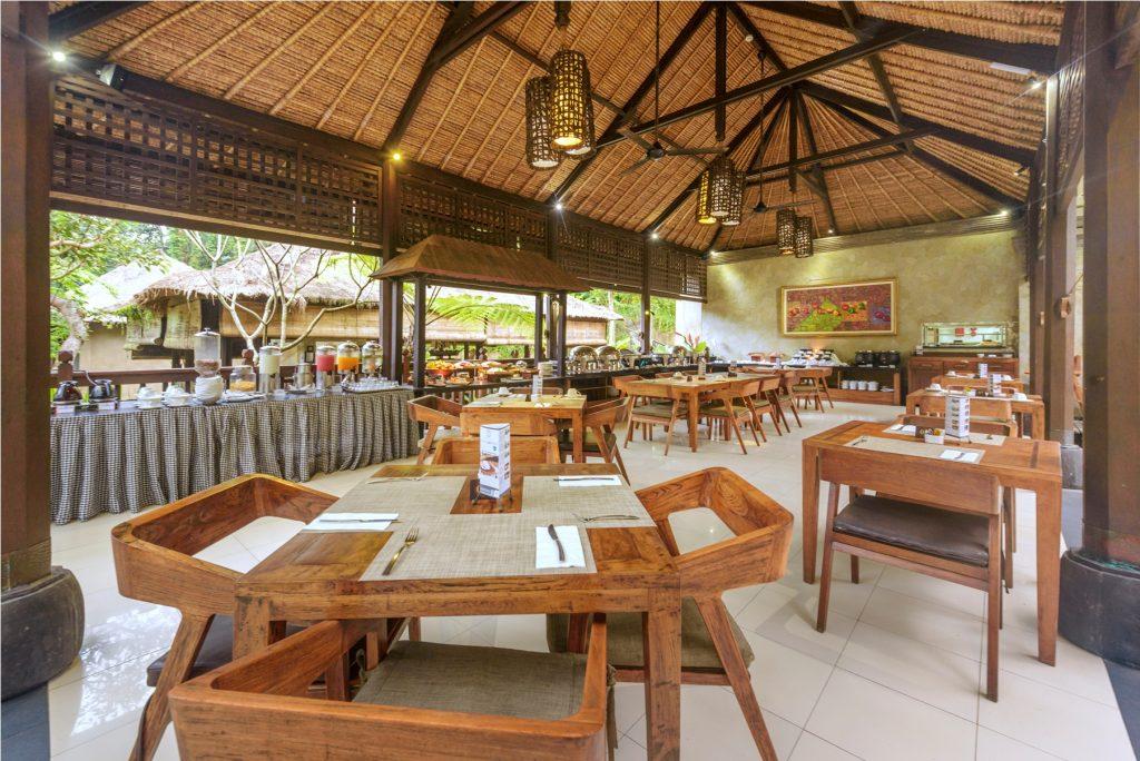 Bukit Cinta Restaurant & Bar - The Lokha Ubud